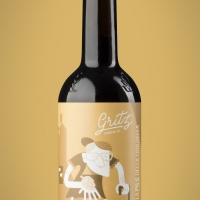 La birra fa bene (anche ai celiaci). La Pils della Graziella del birrificio Gritz