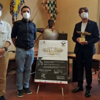 """""""Aquila d'Oro"""", un premio per celebrare l'eccellenza dei valori dello sport"""