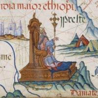 Dov'era ubicato il mitico regno del prete Gianni?
