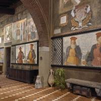 Riapre dopo il lockdown la Casa del Podestà di Lonato del Garda (Bs), fra le più affascinanti case museo del Nord Italia. La scoperta di Romanino in seguito ai recenti restauri della Galleria
