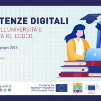 Competenze digitali, il ruolo dell'università. Approfondimento a Digitale Italia