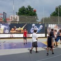 """""""Sba Summer 2021"""", un'estate di eventi targati Scuola Basket Arezzo"""