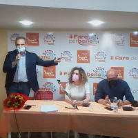 """-Brusciano Inaugurata l'Associazione """"il Fare per bene"""". (Scritto da Antonio Castaldo)"""