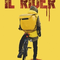 """Aldo Lado presenta il romanzo giallo """"Il rider"""""""