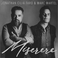 Jonathan Cilia Faro e Marc Martel