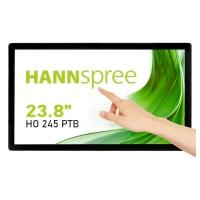 HANNspree presenta due nuovi monitor touch screen Open Frame di grandi dimensioni con classificazione IP65