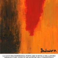 La pittura evanescente e trascendente di Federico Marchioro
