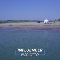 Picciotto pubblica il video INFLUENCER in attesa del nuovo disco