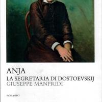 """Giuseppe Manfridi presenta il romanzo """"Anja, la segretaria di Dostoevskij"""" alla rassegna La Collina delle Meraviglie"""