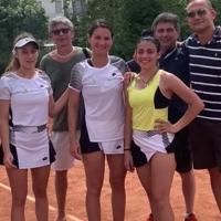 Storico traguardo per il Valtiberina Tennis&Sport che vola in serie C