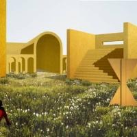 """Al Padiglione Italia 2021, Domus Academy Milano presenta """"Under one Roof"""", talk e mostra online dei progetti degli studenti"""