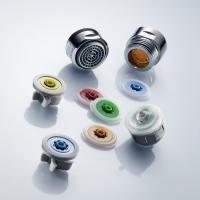 Soluzioni per il risparmio idrico NEOPERL® Piccoli dispositivi, massima efficienza