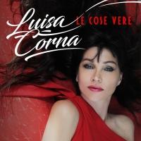 LUISA CORNA: disponibile su YouTube il video del singolo