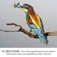 Davide Quaglietta: ricerca cromatica e ricerca semantica
