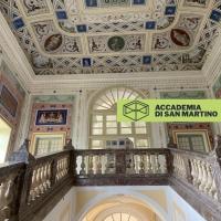 Accademia di San Martino e Fondazione Sicilia insieme per i giovani artisti
