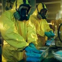 Le metanfetamine si cucinano nei laboratori clandestini