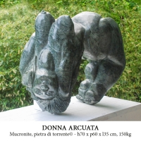 Cecilia Martin Birsa: una produzione scultorea di notevole qualità