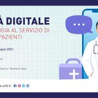 Tecnologie digitali per una nuova sanità, approfondimento a Digitale Italia
