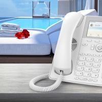 Quando la moderna telefonia addolcisce le vacanze