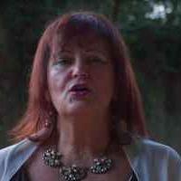 Antonella La Porta in arte Frances Sapphire vince la sezione