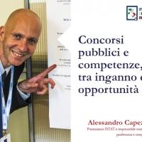 Concorsi pubblici e competenze, tra inganno e opportunità