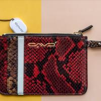 La startup Atech ottiene il brevetto sulla borsa anti-intrusione