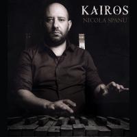 In uscita il 30 luglio l'album di esordio di Nicola Spanu, Kairos