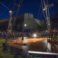 Dal 16 luglio al 7 agosto 2021 a Lonato del Garda (BS) – Il grande Circo contemporaneo a Lonato in FESTIVAL