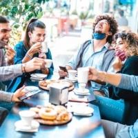 La ristorazione riparte ed è boom di recensioni! Aumentano le riaperture rispetto al 2020