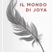 """Riccardo Tontaro presenta il romanzo """"Il mondo di Joya"""""""