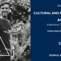 """""""Cultural and Fashion Flux"""": Domus Academy in talk con Alessio Vannetti di Valentino"""