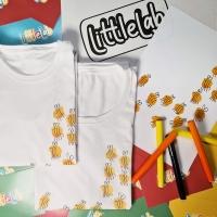E' nata Littlelab la linea di moda per grandi e piccini