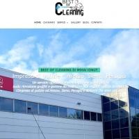 Best of Cleaning, l'impresa che sa l'importanza dei servizi di pulizie