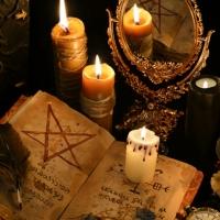 Il rituale della Wicca e i suoi strumenti