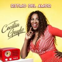 """Cecilia Gayle l' icona della musica latina, la regina de """"El Pam Pam""""e di """"El Tipitipitero"""" presenta il suo nuovo singolo dal titolo Ritmo Del Amor"""