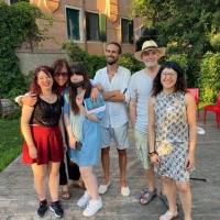 Venezia poesia senza fine.  Inaugurazione delle attività di RINASCIMENTO POETICO VENETO