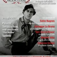 Premio Modigliani: un riconoscimento unico in onore di uno dei più grandi maestri del Novecento