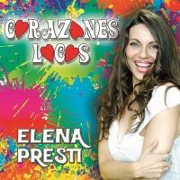 Corazones Locos il nuovo singolo di Elena Presti (featuring Gianni Gandi)