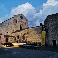 Circulata Melodia – Omaggio a Dante del Piccolo Opera Festival