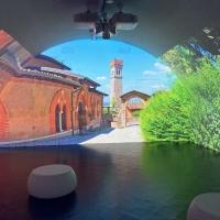 Novità per i turisti del lago di Garda – Viaggio indietro nel tempo con le visite virtuali al complesso della Fondazione Ugo Da Como di Lonato del Garda. In Rocca una coinvolgente Sala immersiva