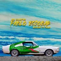 """Ivan Granatino feat Abraham De Palma da oggi in radio e negli store digitali """"Pablo Escobar"""", un nuovo brano in attesa del suo album in autunno"""