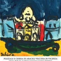 Le armoniose sinfonie pittoriche di Federico Marchioro