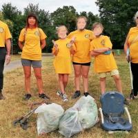 Ministri Volontari di Scientology sottolineano il contributo individuale