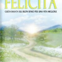 Torre di Palme riceve copia dell'opuscolo La via della felicità