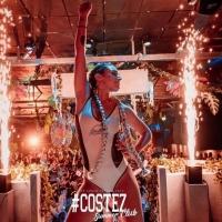 #Costez Summer Club - Telgate (BG), super weekend: 9/7 Una Mas, 10/7 Turn on the Music con Chiara Giorgianni e Dr.Space