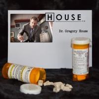 Non solo il Dr House abusa di farmaci