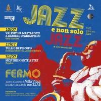 """""""Jazz e non solo Jazz"""": Valentina Mattarozzi in concerto a Fermo."""