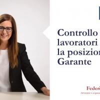 Controllo dei lavoratori online: la posizione del Garante