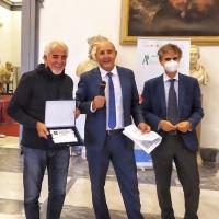 Triplo 14 per il Premio nazionale Alberoandronico:  14 edizioni 14 sezioni…dal Municipio 14 di Roma Capitale
