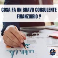 Cosa fa un bravo consulente finanziario?